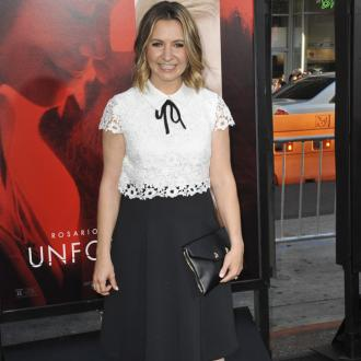 Beverley Mitchell Reveals Devastating Miscarriage