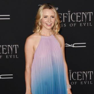 'I lost a lot of blood': Beverley Mitchell details child birth complications