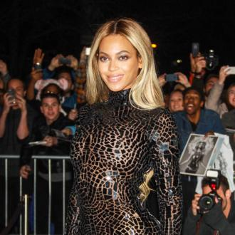 Beyoncé: I Was Really Nervous About Album Release