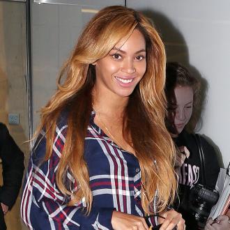 Beyoncé Is A Fan Of Meghan Trainor