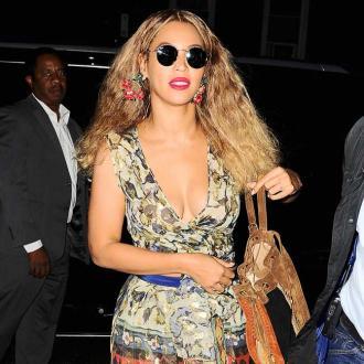 Beyonce: Take a stand