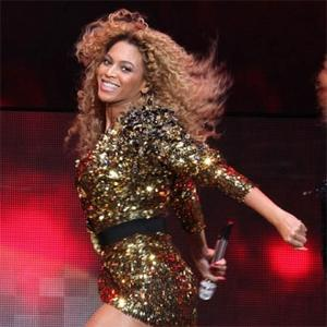 Beyonce Battling U2 For UK Festival Awards Crown