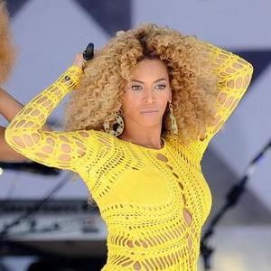 Beyonce Knowles Releases New Single On World Humanitarian Day