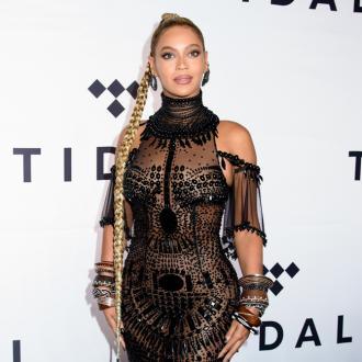 Beyonce releases festive fashion range