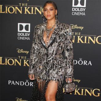 Beyoncé adds condolences to Kobe Bryant's family