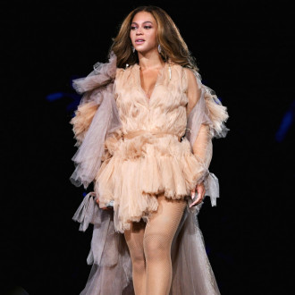 Beyonce named most inspiring female star for body positivity