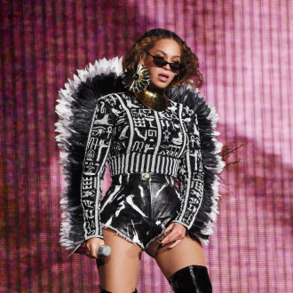 Beyonce teases third Adidas x Ivy Park collection dubbed Icy Park