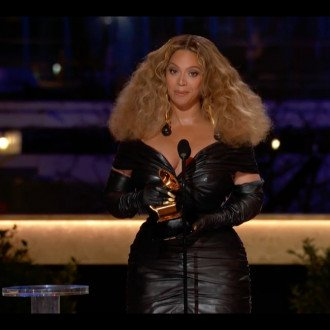 Beyonce wins big at 2021 NAACP Image Awards