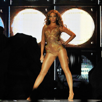 Beyonce spills she's been 'cooking some music'