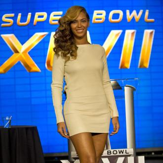 Beyonce 'Proud' Of Super Bowl Performance