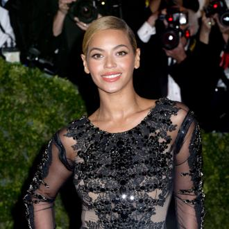 Beyonce: Blue Ivy Loves Music