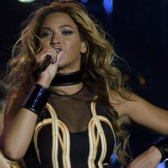 Beyonce Creates Range For Rent The Runway