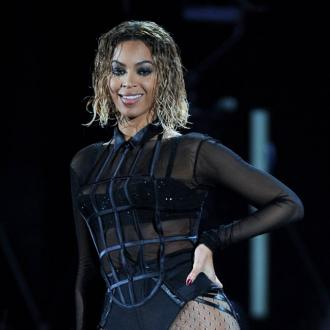Beyoncé Teams Up With Prince Charles
