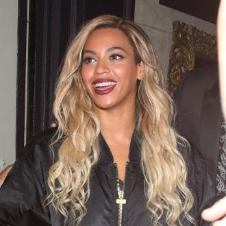 Reluctant Wedding Guest Beyonce
