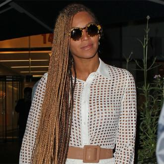 Beyonce Craves Anonymity