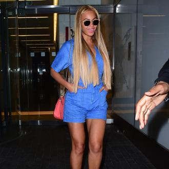 Beyonce's Personal Assistant Talks Functional Fashion