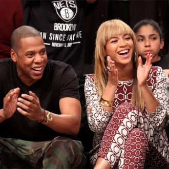 Beyonce And Jay-z To Buy Neverland Ranch?