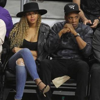 Jay Z denies Super Bowl political statement