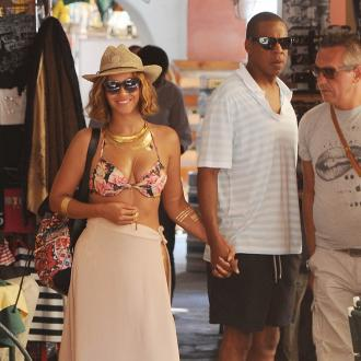 Jay Z And Beyonce Slam Split Speculation