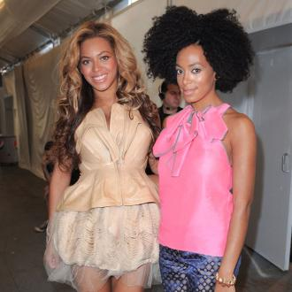 Beyonce and Solange tested for mutated gene following dad's cancer diagnosis
