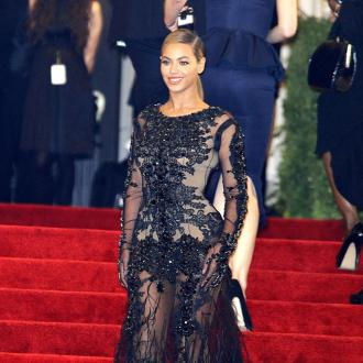 Beyoncé Named Honorary Met Ball Chair