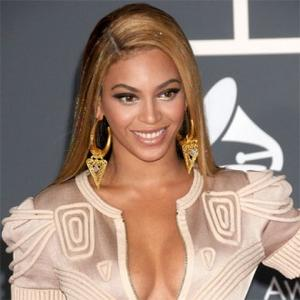 Beyonce Knowles' Birthday Surprise