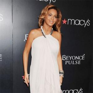 Beyonce Knowles Not Nervous About Motherhood
