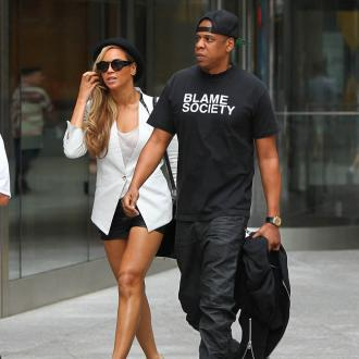 Beyonce And Jay Z's Marriage 'Crumbling'?