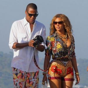 Beyonce Knowles And Jay-z To Record Space Video