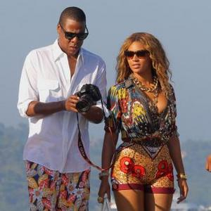 Beyonce And Jay-z Plan Road Trip With Gwyneth And Chris