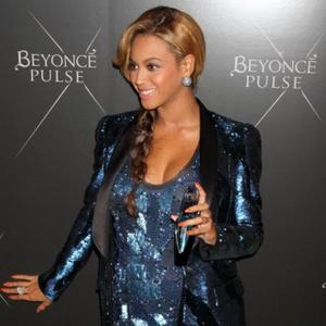 Beyonce Knowles Hopes To Make Mens' Pulses Race