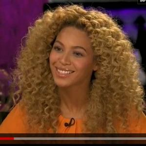 Beyonce Knowles Is Grounded By Mother