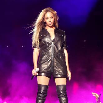 Tisci: Designing For Beyonce Is Like Party Preparation