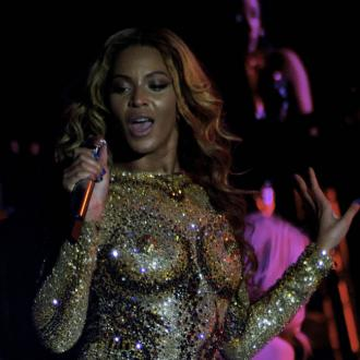 Beyonce Kicks Off World Tour