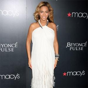 Beyonce Knowles Wants Large Family