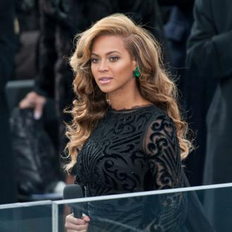 Beyonce Mimed American National Anthem?
