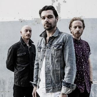 Biffy Clyro announce one off 2015 concert