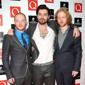 Biffy Clyro Readying 'Awesome' Album
