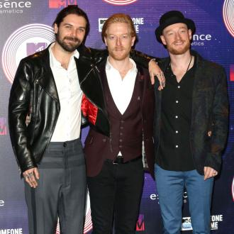 Biffy Clyro's musical passion