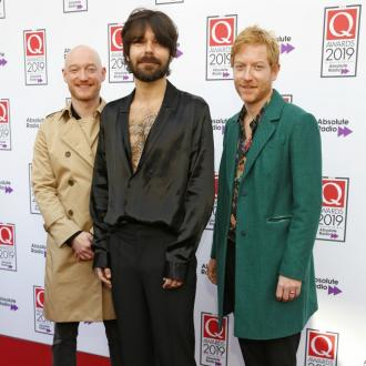 Biffy Clyro slam Fleetwood Mac over Glastonbury snub