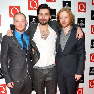 Biffy Clyro nervous about headlining