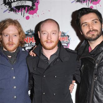 Biffy Clyro go dance