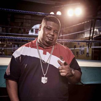 Big Narstie Wants Mcdonald's To Serve Up His Own Big Mac
