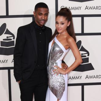 Ariana Grande Rapped To Big Sean