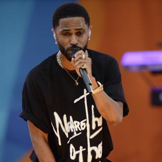 Big Sean Urges Fans To Be Positive