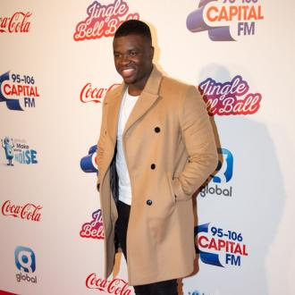 Big Shaq Wants Wonderwall Duet With Noel Gallagher
