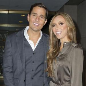 Giuliana Rancic Worries About Dropping Baby