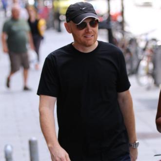 Bill Burr joins film about Pete Davidson's life