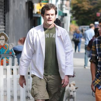 Bill Hader Drops Last Laughs On Saturday Night Live