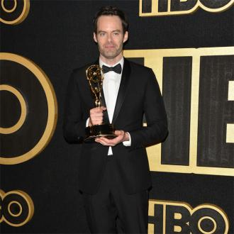 Bill Hader Didn't Expect Emmy Win